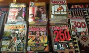 Fangoria Magazine Collection Massive Lot Of 233 Issues Of Horror