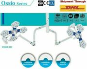 Examination Led Light Operation Theater Led Surgical Lamp Ossio 403 Common Arm