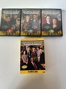 Sports Night Dvd Collection The Complete Series + Pilot Episode 6 Disc Dvd Set