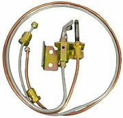 Water Heater Pilot Assembely With Pilot Thermocouple And Tubing Natural Gas