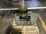 Delta Rockwell 12-14 Table Saw