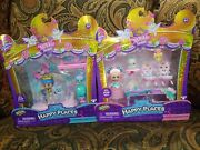 Lot Shopkins Royal Trends. Happy Places, Sweet Celebration/charming Wedding Arch