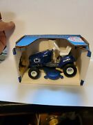 Simplicity Penn State College Lawn Garden Tractor 1/16 Scale Models Toy