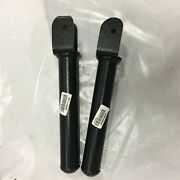 Rough Country Set Front Upper Adj Arms 97-06 Jeep Tj/lj Long Arm Upgrade Kit 663
