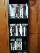 Ps3 Game Lot - 43 Games