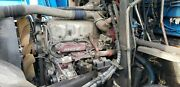 2008 Mack Mp7 325hp Engine No Core Required