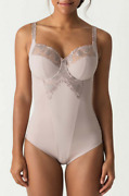Prima Donna 40a Forever Patina Womens Lingerie Body Lace Shapewear Body Suit
