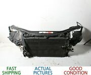 04 05 06 07 08 09 Audi A8l Front Radiator Support Oem