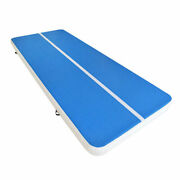 Inflatable Gym Mat Air Tumbling Track For Gymnastics Cheerleading