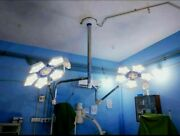 Led Operation Theater Led Lamp Double Satellite Surgical Ot Lamp For Surgery