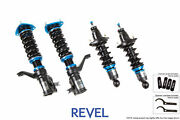 Revel By Tanabe Touring Sport Coilovers For 01-05 Honda Civic And Si Ep3