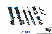 Revel By Tanabe Touring Sport Coilovers For 12-15 Honda Civic And Si