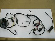 Johnson Outboard Rectifier - Regulator Off A 200 Hp 1996 Motor With Harness