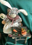 Ladie And Friends - Lizzie High Dolls - Cousin Clara Pawtucket Carrot Soup