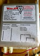Whelen Strobe Package--hdacf Power Supply A600 Position Lights