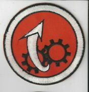 Patch Usaf 99th Oms Organizational Maintenance Sq Westover Afb       Jd
