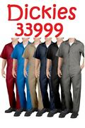 Menand039s Short Sleeve Coveralls Comfort Elastic Waist Work Menand039s Big And Tall