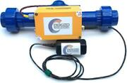 Ews Water Treatment Systems - Increases Harvest By 15 To 20 Sale -350 Off