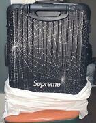Supreme Rimowa Cabin Plus Carry On New Includes Extra Supreme Stickers