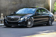 22andrdquo Rf16 Staggered Wheels Rims For Mercedes S Class W222 S550 S560 S63 Maybach