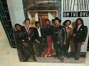 The Dazz Band Lot Of 5 Vinyl Lps