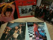 The Dazz Band Lot Of 5 Vinyls