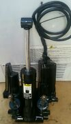 Mercury Outboard Complete 3 Wire Power Trim And Tilt Motor Unit