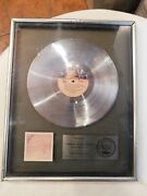 Riaa Barry White Barry White Sings For Someone You Love 20th Century Records Br