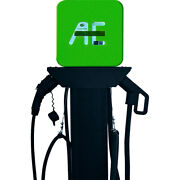 Ac Ev Charging Station 5-80a, Electric Vehicle Charger 240/380v, J1772, Type 2