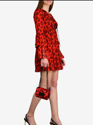 Tom Ford Silk Dress- Brand New With Tags- Rrp6,840 Aud
