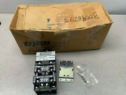 New In Box Agastat 120v. 10-100 Sec. Timer E7014ad004 Tyco Timing Relay