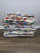 Nursery Quilt Cotton 37 Lb Lot Print Sewing Fabric Scraps Face Mask Baby Kids
