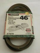 37x70 Murray Drive Belt For Lawn Mowers