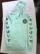 The Weeknd Xo Kiss Land 5 Year Anniversary Skyline Hoodie Size S And Xl