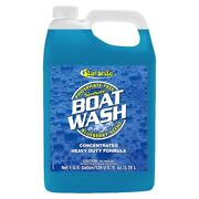 Star Brite 080400n Boat Wash Concentrate Gl