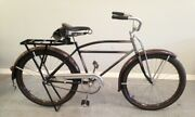 1935 Boys Schwinn Cycleplane Bicycle Rare Collectable Reduced