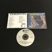 The Ray Brown Trio Live Ath The Loa Summer Wind Gene Harris Ccd 4426 Jazz Cd