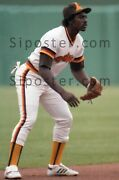 1983 Garry Templeton San Diego Padres Poster Si Sports Illustrated Like Photo