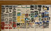 Lego Huge 13 Lbs/pounds Lot Used Sorted Legos Minifigures City Fire Police Etc