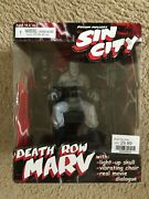 Sin City The Movie - Action Figures Lot Of 17 Neca 2005 - New