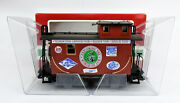 Lgb G Scale 1999 Telegram Tours Limited Edition Caboose