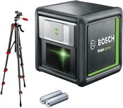 Bosch Home And Garden 0603663c01 Level Laser With Tripod 39 5/12ft Cross Line