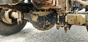 5 Ton Military Rockwell Steering Axle M923