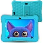 Dragon Touch Tablet Kids For Children With Wifi Bluetooth 7 Inches