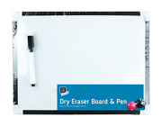 White Board And Pen Set Wholesale Job Lot Office Stationery School