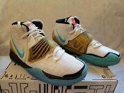 Nike Youth Kyrie 6 Concepts Gs Sz 4y = Womenand039s Sz 5.5 No Box Top Cv5572 149