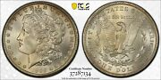 1899-o Morgan Dollar - Previously Pcgs Ms-66 Cac - Now Genuine - Possible Mint E