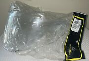 Scorpion Helmets Faceshield Shield Visor Exo-900 / Exo-900x Clear Brand New