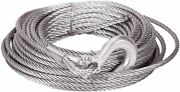 19-50020c Mile Marker Winch Cable New
