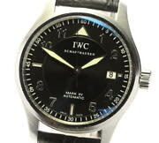 Spitfire Iw325311 Mark Xv Date Automatic Men's Watch_561962